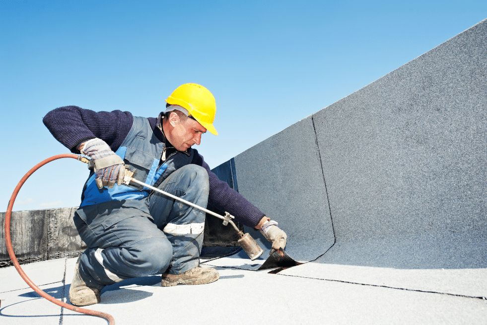 Roofing Everett WA - Commercial roofing